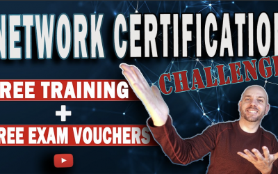 Juniper Networks Certification Challenge | Free Training and Discounted Exams Juniper Networks JNCIA JNCDA
