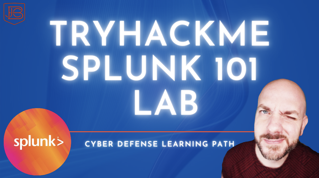 How To Use Splunk For Network Defense | TryHackMe Cyber Defense Lab
